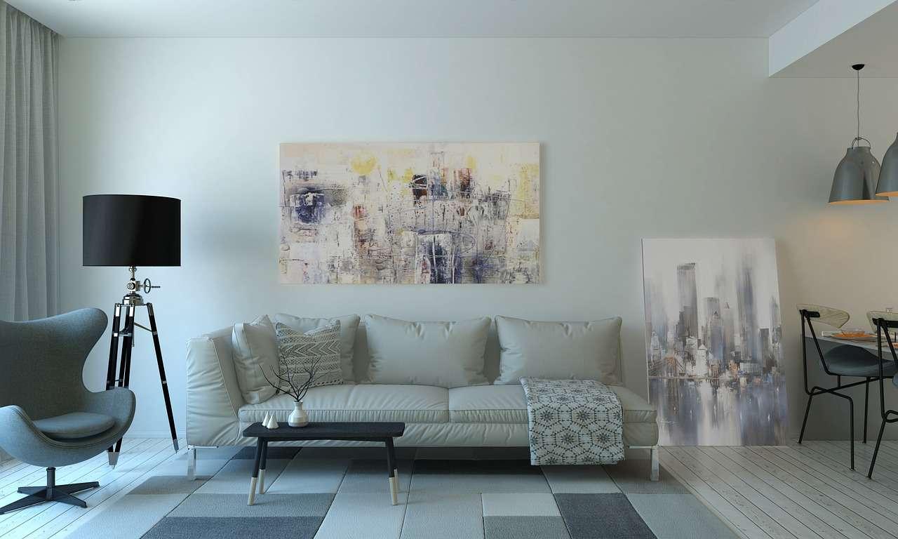 Уютный дизайн вашего дома