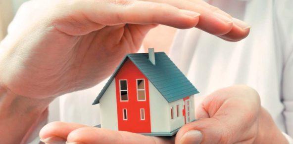 Страховка квартиры на год в подарок