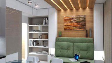 Топ-5 ошибок при составлении дизайн-проекта квартиры