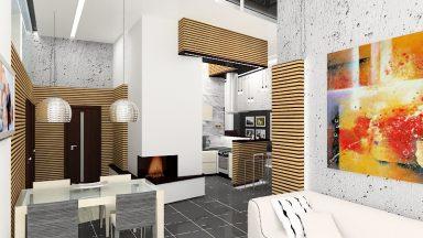 Что входит в дизайн-проект квартиры?